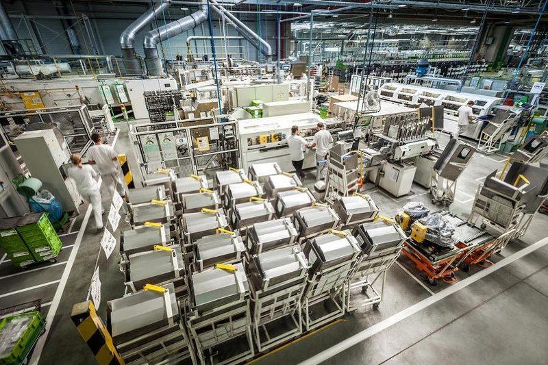 Работа на конвейере производство принцип работы элеватора как устроен и работает элеватор